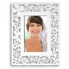 Marcos de flores para enmarcar tus mejores fotos