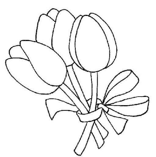 Plantillas de Flores | DEFLORESONLINE.COM