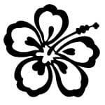 flor surfera