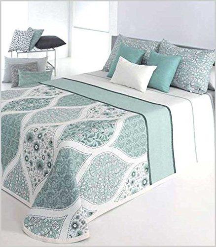 Colcha Bouty CECYLY para camas de 135 cm y 150 cm