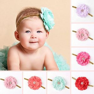 Cinta para el pelo Covermason bebé