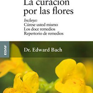 La curación por las flores