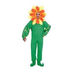 Disfraz Flor Adulto