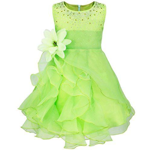 Vestido ceremonias niñas de 1-3 años