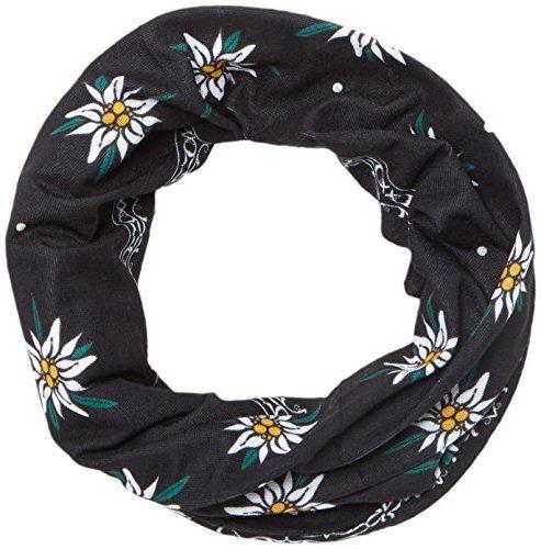Braga para la cabeza con flores