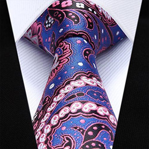 Corbata Hisdern hombres