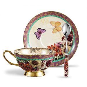 Taza para el té (Juego de 3 piezas)