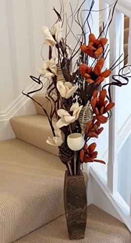 Jarrones con Flores DEFLORESONLINECOM