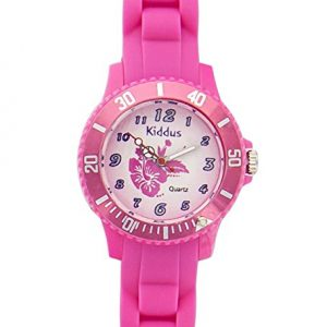 Reloj infantil para niña