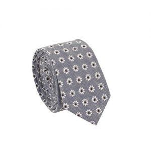 Corbata Snobbop gris