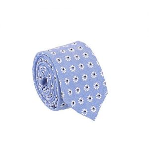 Corbata Snobbop azul claro
