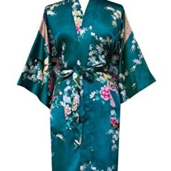 Pijama Surenow con flores
