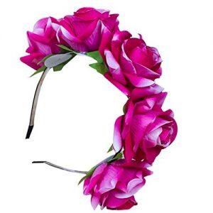 Diadema TININNA rosas