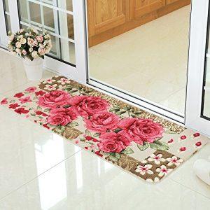 Alfombras de flores defloresonline com - Alfombra de cocina ...