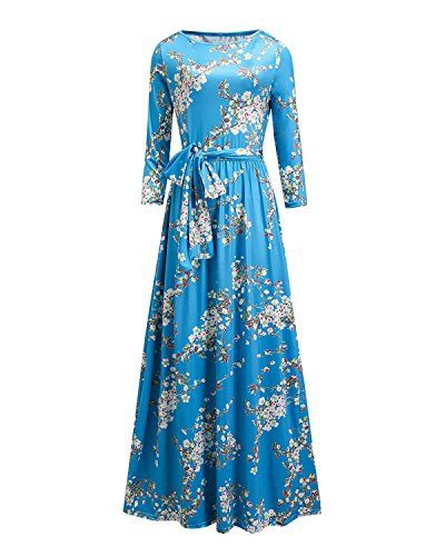 Vestido flor de almendro