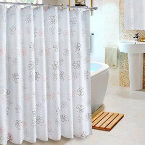 Cortina para duchas ZXLDP