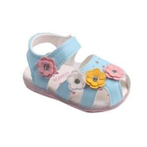 Zapato de bebé Xinantime