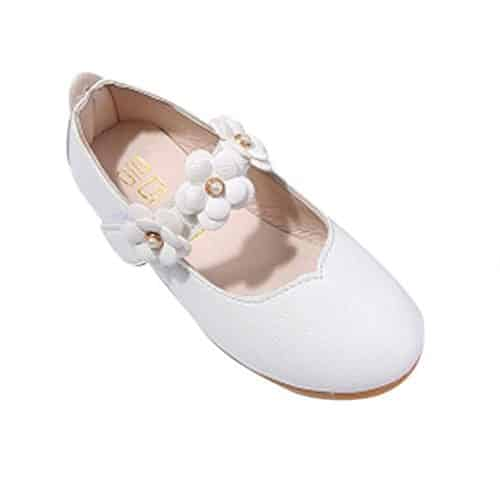 Zapatos de niña Switchali con suela blanda