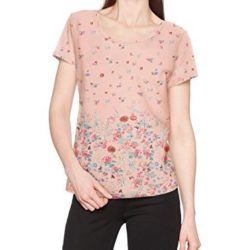 Camiseta edc by Esprit Mujer