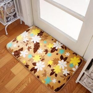 Alfombrilla para el cuarto de baño (40x60 cm)
