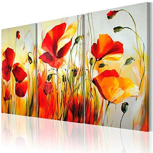 Paredes pintadas con flores perfect dormitorio with paredes pintadas con flores perfect pintar - Paredes pintadas a cuadros ...