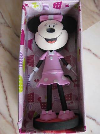 Fofucha Minnie Mouse